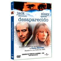 Desaparecido - DVD