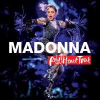 Rebel Heart Tour (CD + Blu-Ray)