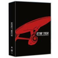 Pack Star Trek: Stardate Collection (10 películas) - DVD