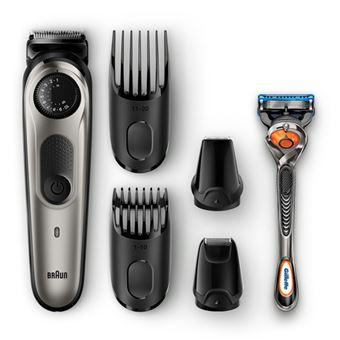 Recortador de barba Braun BT7020