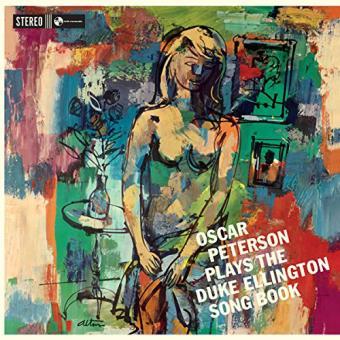 Plays The Duke Ellington Song Book (Edición vinilo)