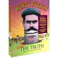 Pack Monty Python: Almost The Truth (The Lawyer´s Cut) (V.O.S.) - DVD
