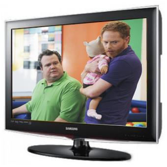 "Samsung LE22D450 LCD 22"" Full HD"