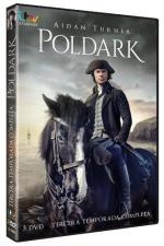 Poldark - Temporada 3 - DVD