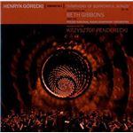 Henryk Górecki: Symphony No. 3 (Symphony Of Sorrowful Songs) - Vinilo + DVD