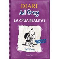 Diari del Greg: La crua realitat
