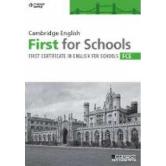 Cambridge FCE for Schools Practice Tests Student's Book