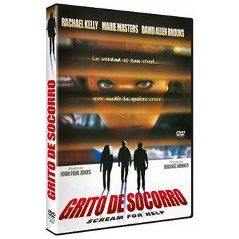Gritos de socorro - DVD