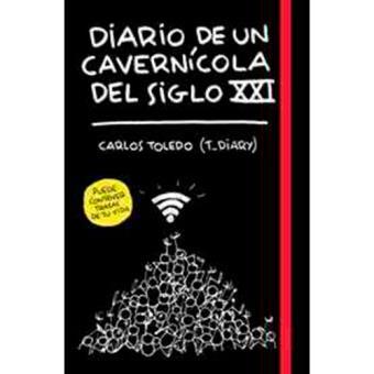 Diario de un cavernícola moderno