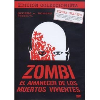 Zombi: El amanecer de los muertos vivientes - DVD