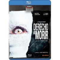 Masters Of Horror: Derecho a morir - Blu-Ray