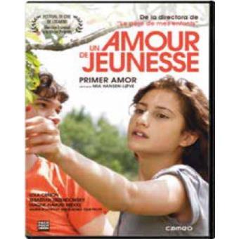 Un Amour De Jeunesse - DVD