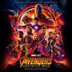 Avengers infinity war b.s.o.