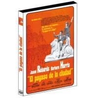 El payaso de la ciudad - DVD