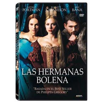 Las hermanas Bolena - DVD