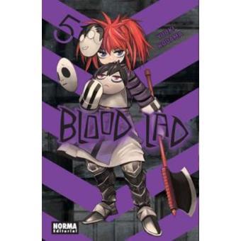 Blood lad 5