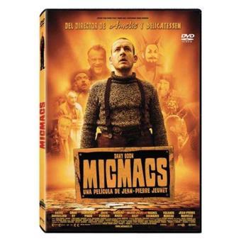 Micmacs - DVD