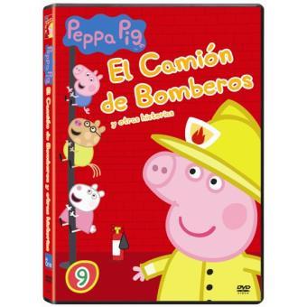 Peppa Pig  Temporada 3 - Volumen 9 - DVD