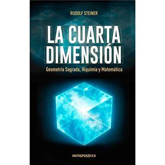 La cuarta dimensión - -5% en libros | FNAC