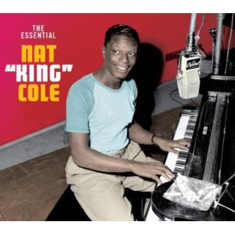 The Essential Nat King Cole (3CDs) - Exclusiva Fnac