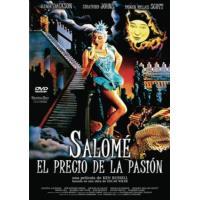 Salomé, el precio de la pasión - DVD