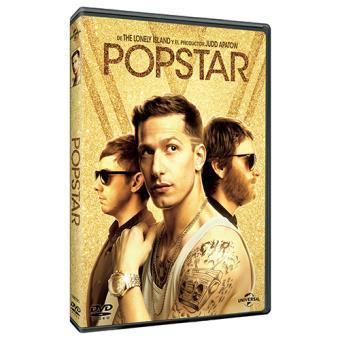 Popstar - DVD