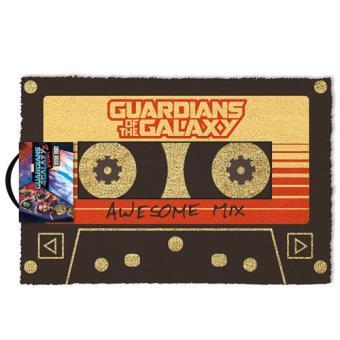 Felpudo Guardianes de la Galaxia Vol. 2 Awesome Mix