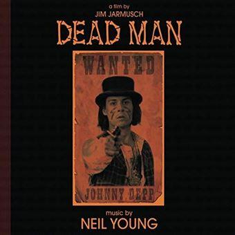 Dead Man B.S.O. - 2 Vinilos