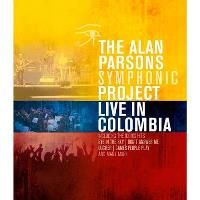 Live in Colombia (Formato Blu-ray)
