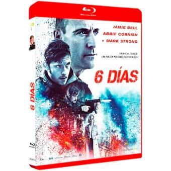 6 días - Blu-Ray