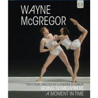 Wayne McGregor: Going Somewhere / A Moment in Time