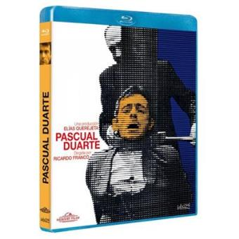 Pascual Duarte - Blu Ray