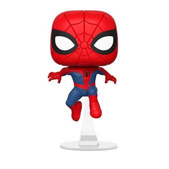 Figura Funko Marvel Spider-Verse - Spiderman Peter Parker