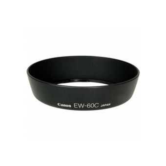 Parasol Canon EW-60 EF para 18-55mm