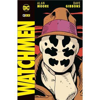 Watchmen (edición cartoné) (3a edición)