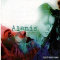Jagged Little Pill - Vinilo