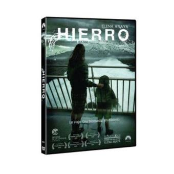Hierro - DVD
