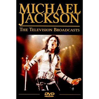 The television broadcasts - DVD