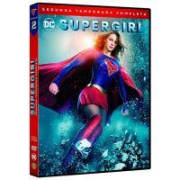 Supergirl   Temporada 2 - DVD