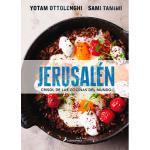 Jerusalen-crisol de las cocinas del