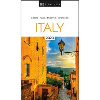Travel Guide Italy 2020
