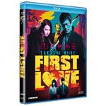 First Love - Blu-ray