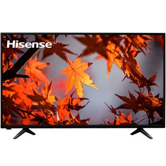 TV LED 39'' Hisense 39A5100FHD Full HD