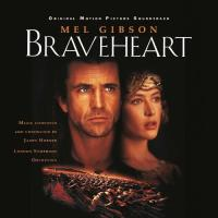 Braveheart B.S.O. - Vinilo