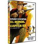 El honor del capitán Lex (Springfield Rifle)