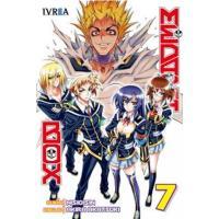 Medaka box 7