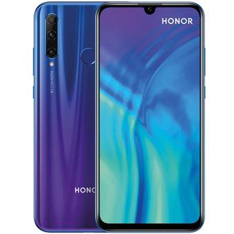 Honor 20 Lite 6,21'' 128GB Azul