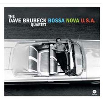 Bossa Nova USA - Vinilo