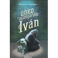 El único e incomparabe Iván