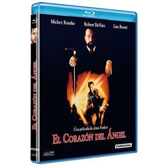 El corazón del ángel - Blu-Ray
